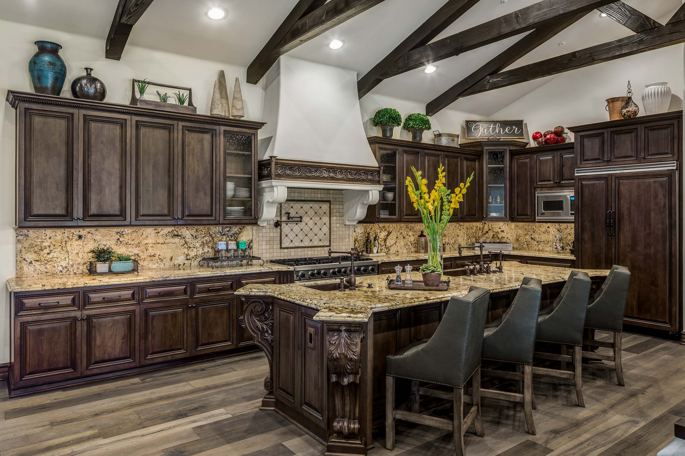 Commercial Kitchen Scottsdale