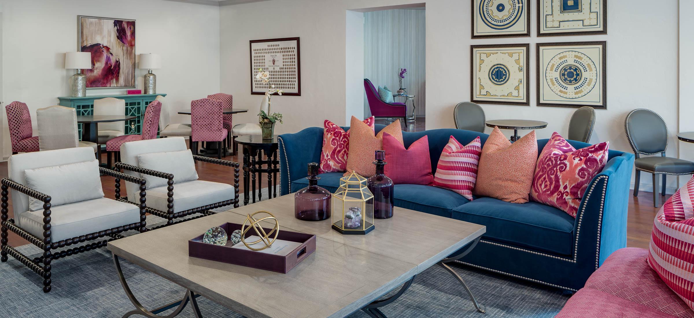 Interiors for University of arizona interior design